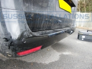 Mercedes - Vito / Viano - Vito/Viano (W447, 2015 - ON) - ParkSafe PS740 -   - Sussex - London & The South East