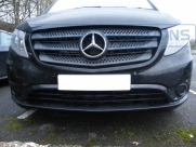 Mercedes - Vito / Viano - Vito/Viano (2015 - ON) W447 - ParkSafe PS746 Front Parking Sensors - Online Shop & Worldwide Delivery - Sussex - London & The South East
