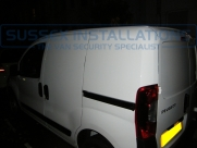 Peugeot - Bipper - Bipper - (2008 On) - Sussex Installations PUG1 PEUGEOT BIPPER SLAM HANDLE - Online Shop & Worldwide Delivery - Sussex - London & The South East