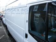 Ford - Transit - Transit - (07-2014) - Locks 4 Vans T SERIES VAN DEADLOCKS GENERAL - Eastbourne - Sussex