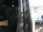 Ford - Transit - Transit - (2014 - On) - Locks 4 Vans T SERIES DEADLOCKS - FORD -   - Sussex - London & The South East