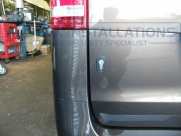 Mercedes - Vito / Viano - Vito/Viano (W447, 2015 - ON) (12/2015) - Mercedes Vito 2015 With Tailgate - T Series Deadlocks -   - Sussex - London & The South East