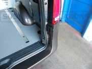 Mercedes - Vito / Viano - Vito/Viano (W447, 2015 - ON) - Deadlocks - Eastbourne - Sussex