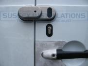 Mercedes - Sprinter - Sprinter (2006 - 2013) W906 - Locks 4 Vans T SERIES DEADLOCKS - MERCEDES - Online Shop & Worldwide Delivery - Sussex - London & The South East