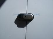 Ford - Transit - Transit - (07-2014) - Locks 4 Vans ULTIMATE LOCK - FORD TRANSIT - Eastbourne - Sussex