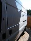 Ford - Transit - Transit - (07-2014) - Locks 4 Vans T SERIES DEADLOCKS - FORD  -   - Sussex - London & The South East