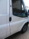 Ford - Transit - Transit MK7 (07-2014) - Locks 4 Vans T SERIES DEADLOCKS - FORD  - Online Shop & Worldwide Delivery - Sussex - London & The South East