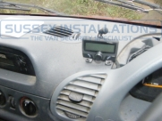 Mercedes - Sprinter - Sprinter - (W901 - 905, 1995 - 2006) - Mobile Phone Handsfree -   - Sussex - London & The South East