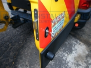 Iveco - Daily - Deadlocks - Eastbourne - Sussex