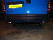 Renault - Master - Master - (2005 - 2010) - Steelmate PTS400EX -   - Sussex - London & The South East