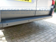 Citroen - Relay - Relay - (2006 - 2011) - Parking Sensors -   - Sussex - London & The South East