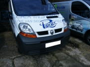 Renault - Trafic - Traffic - (2001 - 2006) - Mobile Phone Handsfree - Online Shop & Worldwide Delivery - Sussex - London & The South East