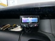 Renault - Trafic - Traffic - (2001 - 2006) - Parrot CK3100 - Eastbourne - Sussex