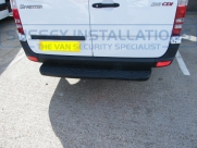 Mercedes - Sprinter - Sprinter (W906, 2006 - 2013) - Steelmate PTS400EX -   - Sussex - London & The South East