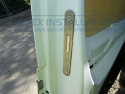 Citroen - Berlingo - Berlingo - (2009 On) - Van Security Packages -   - Sussex - London & The South East