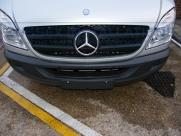 Mercedes - Sprinter - Sprinter (W906, 2006 - 2013) - Steelmate PTS400EX-F - Eastbourne - Sussex