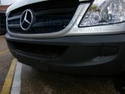 Mercedes - Sprinter - Sprinter (W906, 2006 - 2013) - Steelmate PTS400EX-F Sprinter - Eastbourne - Sussex