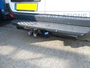 Mercedes - Sprinter - Sprinter (W906, 2006 - 2013) - Towbars - Eastbourne - Sussex