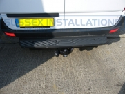 Mercedes - Sprinter - Sprinter (W906, 2006 - 2013) - Towbars -   - Sussex - London & The South East