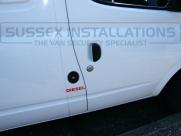 Leyland / LDV - Locks 4 Vans T SERIES VAN SLAMLOCKS - Online Shop & Worldwide Delivery - Sussex - London & The South East