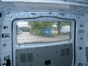 Mercedes - Vito / Viano - Vito/Viano (W639, 2004 - 2015) - Van Locks - Eastbourne - Sussex
