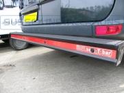 Mercedes - Sprinter - Sprinter (W906, 2006 - 2013) - Hope T Bar LVB-3260 - Eastbourne - Sussex