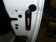 Citroen - Berlingo - Berlingo - (2009 On) - Locks 4 Vans T SERIES VAN DEADLOCKS GENERAL - Eastbourne - Sussex