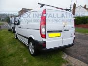 Mercedes - Vito / Viano - Vito/Viano (2004 - 2015) W639 - Locks 4 Vans T SERIES VAN DEADLOCKS GENERAL - Online Shop & Worldwide Delivery - Sussex - London & The South East