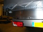 Mercedes - Sprinter - Sprinter (W906, 2006 - 2013) - Steelmate PTS400QC - Eastbourne - Sussex