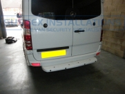 Mercedes - Sprinter - Sprinter (W906, 2006 - 2013) - Parking Sensors - Eastbourne - Sussex