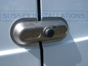 Ford - Transit - Transit - (07-2014) - Surface Mounted Locks -   - Sussex - London & The South East