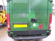 Iveco - Daily - Specialist Security - Eastbourne - Sussex