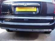 Chrysler Voyager Reverse Parking Sensors - BLACKPOOL - LANCASHIRE