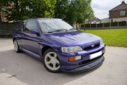 Ford - Escort (1990 - ON) - Alarms & Immobilisers - MANCHESTER - GREATER MANCHESTER