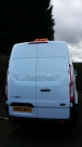 Ford - Transit - Custom (2013 - 2018) - Lighting - Huntingdon - Cambridgeshire
