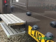 Parking Systems - WARRINGTON - Laserline