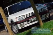 Peugeot - 205 - (1983 - 1998) - Audio - Bovinger - ESSEX