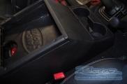 Land Rover - Defender - Bloomz Sub Box - Bovinger - ESSEX