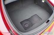 Audi TT Bose Upgrade - Bloomz Boot Installation - Bovinger - ESSEX