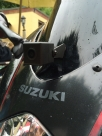 Front Camera - Suzuki - Vehicle CCTV -   - West Midlands - Birmingham, Worc