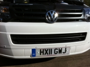 VW - Transporter / Caravelle - Parking Sensors - Huntingdon - Cambridgeshire