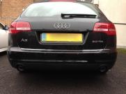 Audi A6 Reverse Parking Sensors - BLACKPOOL - LANCASHIRE