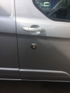 Ford - Custom - Transit Custom - Transit Custom (2013 - On) - Van Locks - Huntingdon - Cambridgeshire
