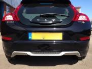 Volvo C30 Reverse Parking Sensors - BLACKPOOL - LANCASHIRE