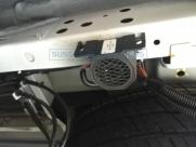 Ford - Custom - Transit Custom - Transit Custom (2013 - On) - Sussex Installations Reversing Alarm - Eastbourne - Sussex