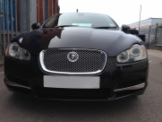 Jaguar XF Parking Sensors - BLACKPOOL - LANCASHIRE