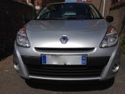 Renault Clio Front Parking Sensors - BLACKPOOL - LANCASHIRE