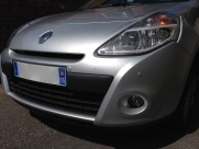 Renault - Clio - Clio - (5, 2012 - On) (01/2014) - Renault Clio Front Parking Sensors - BLACKPOOL - LANCASHIRE