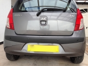 Hyundai i10 Reverse Parking Sensors - BLACKPOOL - LANCASHIRE