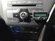 Honda Civic Parrot CK3100 Bluetooth - Parrot CK3100 - BLACKPOOL - LANCASHIRE
